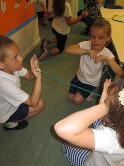 Y2 Calm Classrooms