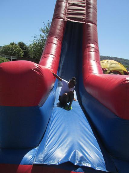 TheGiant Slide