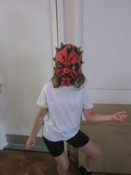 Star Wars Dance Workshops