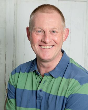 Paul Tordoff Teaching Assistant