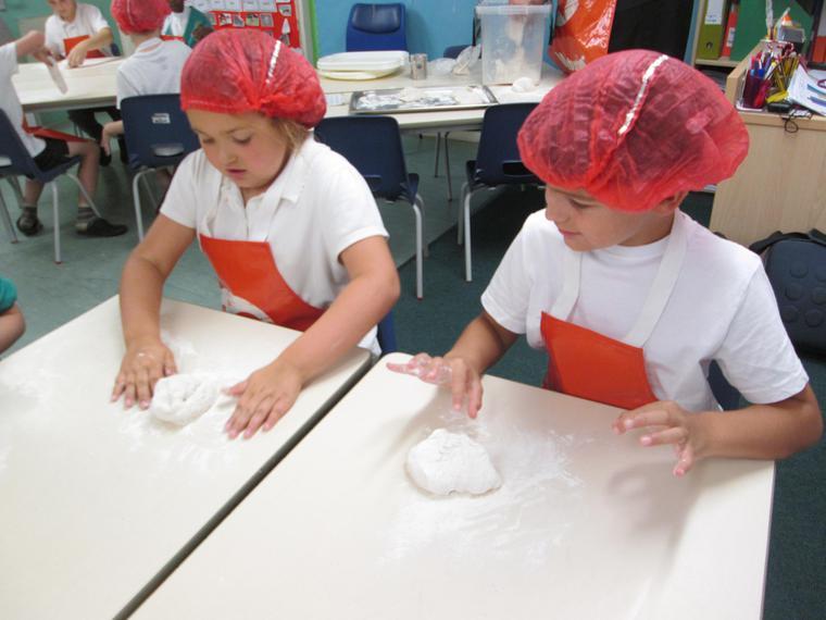 Warburtons baking Y2