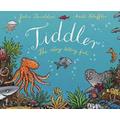 Tiddler? Tiddler? Tiddler's late!