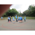 Gemma leads basketball
