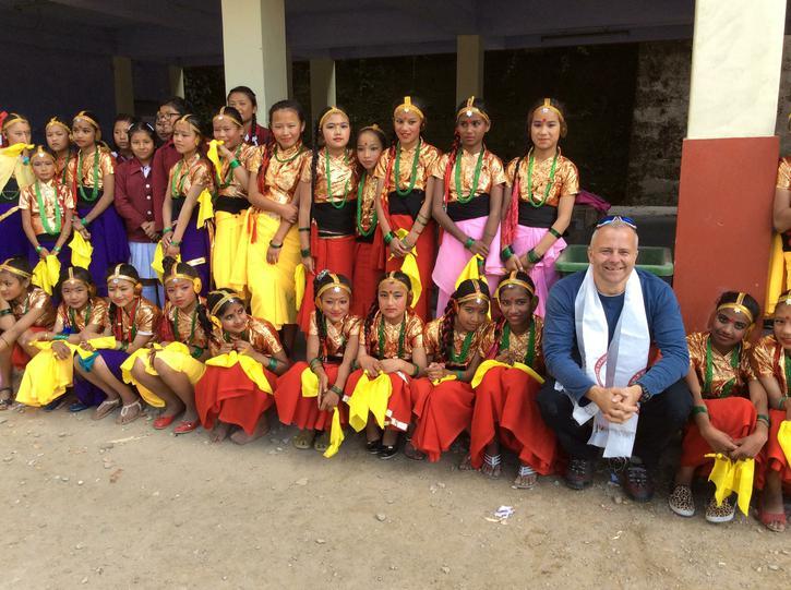 Darjeeling Girls School -