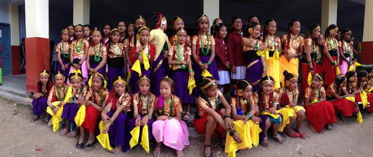 Darjeeling Himalayan Girls School