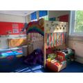 Nurture Room