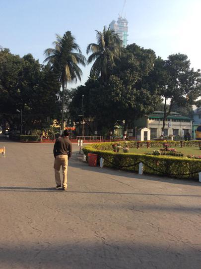 Kolkata Cathedral
