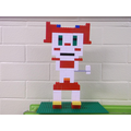 'Circus Baby' by Ethan