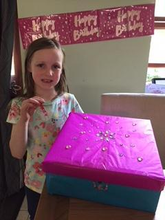 Sophie's Magic Box