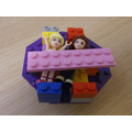 'Spintastic' by Abigail and Olivia