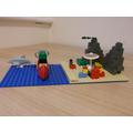 'Robots' McDonald's Island' by Taia
