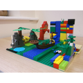 'Mystic Jungle' by John and Ben