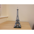 'The Eiffel Tower' by Jack
