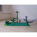 'The Museum of Dinosaurs' by Kian C. and Lewis
