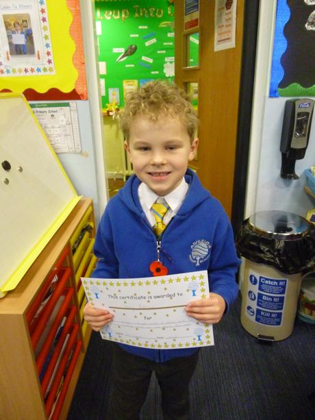 Golden tie winner 20/11/20