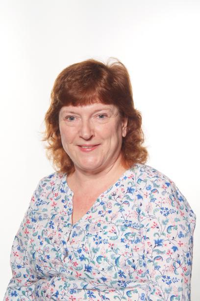Mrs Squelch - Nursery Nurse