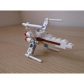 'The X-Wing' by Toby