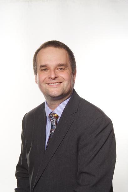 Mr. I. Matthews Headteacher