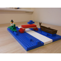 'River of Doom' by Harvey and Oliver