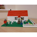 'The Family House' by Joe and the whole group