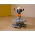 'R2D2 Version 2' by Lewis