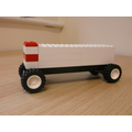 'Little Limo' by Oliver and Max