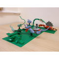 'Jurassic World' by Aaron, Kian C. and Lewis