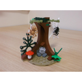 'Aragog's Lair' by Alexia and Keira