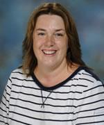 Mrs Becky Nettleship