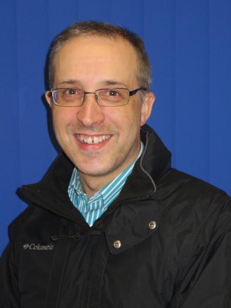 Mr Paul Shea