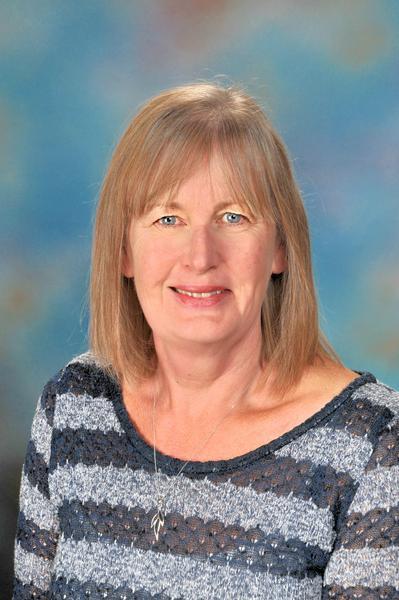 Mrs Liz Foot