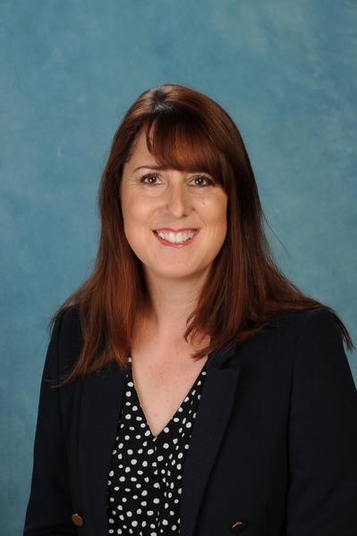 Mrs Sarah Dibben Headteacher