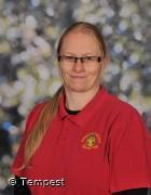Kim Longley - Lunch Club Supervisor/ Play Leader