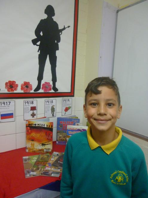 Star of the Week - 16th October 2020