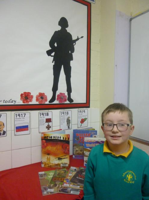 Star of the Week - 11th September 2020