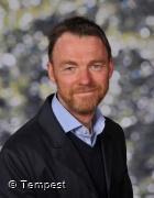 Mr Pickover - Co-Headteacher
