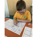 Creating our own comic strip