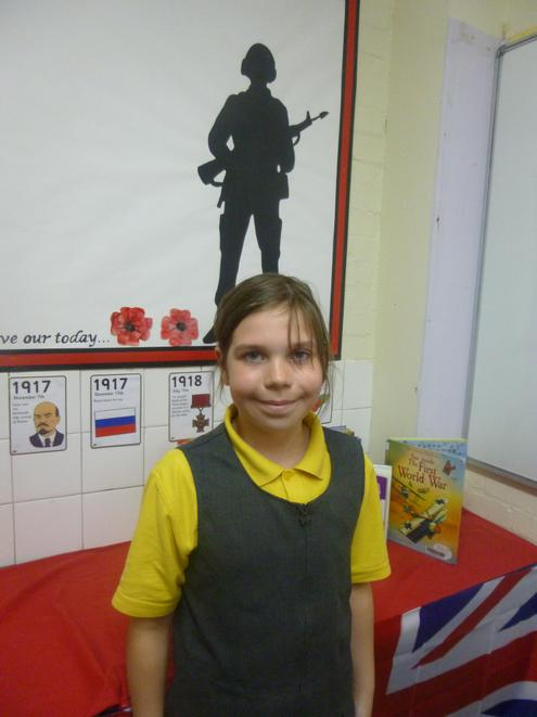 Star of the Week - 2nd October 2020