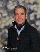 Mike Pearse Additional DSL Co-Head Teacher