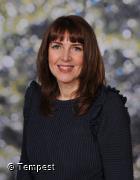 Mrs Russel - SENDCo - Yr 4-6