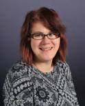 Ms Govier - English Set Teacher