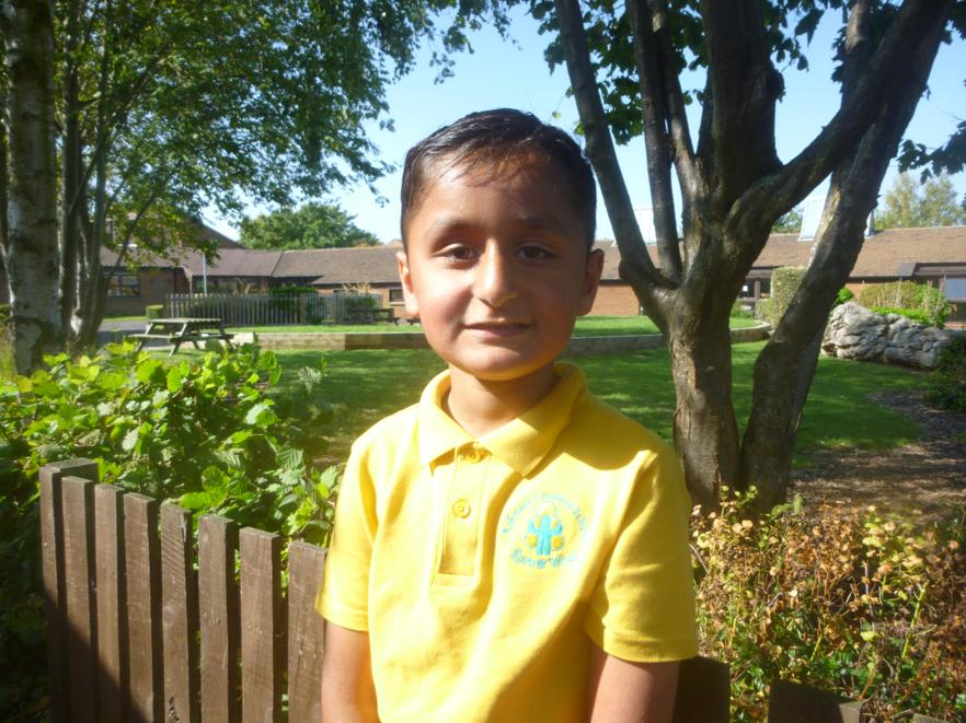 Star of the week - 18th September 2020
