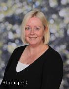 Mrs Thompson - Assistant Head Teacher