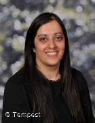 Mrs Amin - Reception Leader