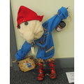 Paddington Bearcrow by St. Botolph's Primary Schoo
