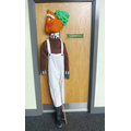 Oompa Loompa by Elizabeth Woodville Primary School