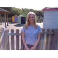 Early Years Teacher Amy Mackenzie Smith