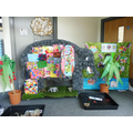 Elmer the Elephant by EYFS Class