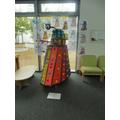 Dalek by Class 10