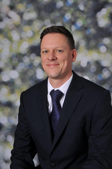 David Deacon, Headteacher